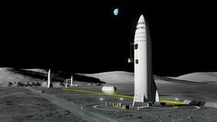 ''Mars'a koloni'' projesinde tarih verildi