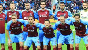 Trabzonspor'da 95 milyonluk fiyasko