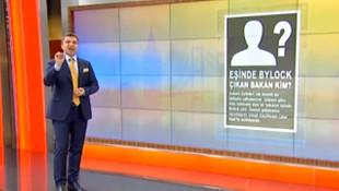 İsmail Küçükkaya: ''ByLock'çu milletvekili eşi haberinin arkasındayım''