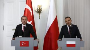 Erdoğan'dan Avrupa Birliği'ne: Almayacaksınız söyleyin