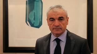 Rıza Çalımbay Trabzonspor'a doğru