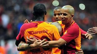 Galatasaraylı yıldızlar prim istemiyor