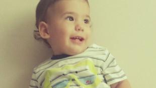 14 aylık bebeğin kahreden ölümü !