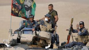 Haşdi Şabi ve Peşmerge arasında kanlı çatışma