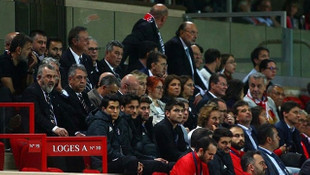 3 Fransız efsane Beşiktaş'ı görünce şoka girdi