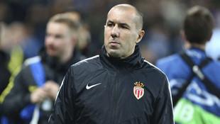 Jardim: ''Sadece şanssızlık yaşadık''