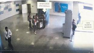 Marmaray'da şoke eden olay; polis yolcuyu vurdu