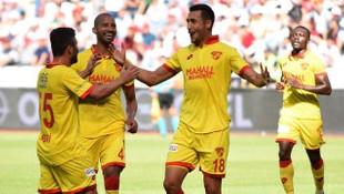 Göztepe Adis Jahovic'le sözleşme uzatıyor