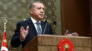 Erdoğan: Ne işin var senin Kerkük'te ?