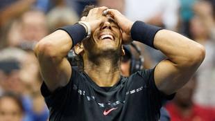 Rafael Nadal'dan hayranlarına kötü haber