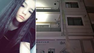 Ağabeylerinin eve kilitlediği kız, sevgilisine kaçarken pencereden düştü
