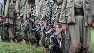 TSK'da alarm; PKK'dan İdlib'e saldırı hazırlığında