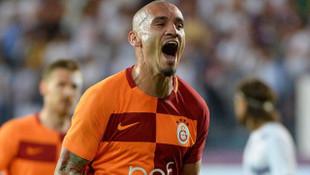 Maicon: ''Galatasaray'ın Avrupa'da yer alması gerekiyor''