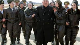 Kuzey Kore'de inanılmaz yasak
