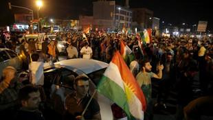 Erbil'de halkı sokağa döken söylenti