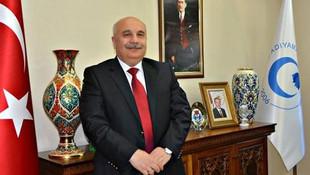 AK Partili Metiner'den o rektöre: İstifa et !