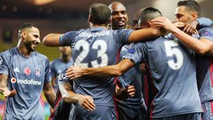 En fazla gelir elde eden takım Beşiktaş