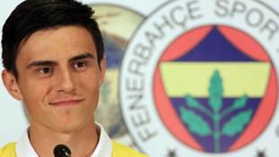 Eljif Elmas'tan Fenerbahçe'ye yeni imza !