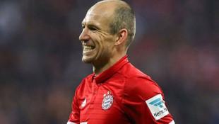 Robben, Bayern Münih'ten teklif almadığını söyledi