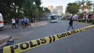 Mersin'deki hain saldırıda 11 gözaltı !