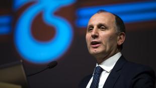 Trabzonspor yönetimine suç duyurusu