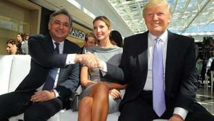 Türkiye-ABD İş Konseyi Başkanlığı'na sürpriz isim...