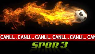 Konyaspor 0 - 0 - Salzburg / Maç devam ediyor