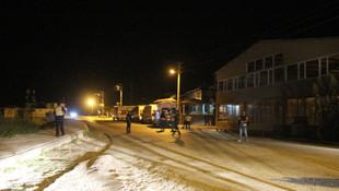 Hatay'da Sahil Güvenlik Bölgesine saldırı
