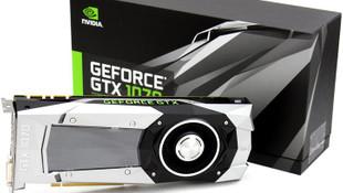 Nvidia GTX 1070 Ti Ekran Kartının Çıkış Tarihi Netleşti