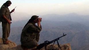 PKK'nın bittiğinin resmi: Bu kış ölürüz