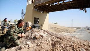 Irak ordusu Altınköprü'yü ele geçirdi