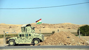 Kerkük-Erbil yolunda çatışma çıktı !