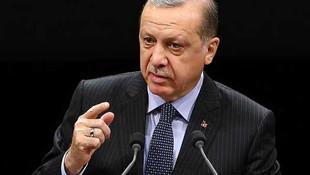 Erdoğan'dan ''milli para'' önerisi