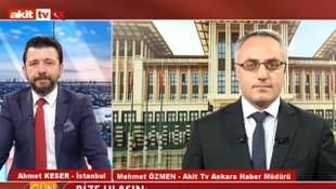 Günün bombası: Melih Gökçek CHP'ye mi geçiyor ?
