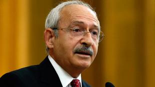 Kılıçdaroğlu'ndan ''istifa krizi'' hakkında açıklama !