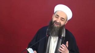 Cübbeli Ahmet Hz. Muhammed'in adıyla terlik pazarladı