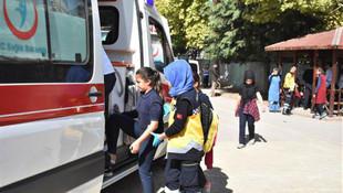 İmam Hatip'te skandal: 29 öğrenci zehirlendi