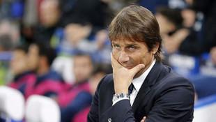 Chelsea'de Conte krizi büyüyor !