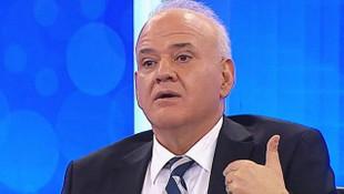 Ahmet Çakar derbinin skorunu tahmin etti