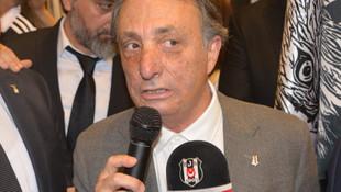 Beşiktaş cephesinden derbi açıklaması