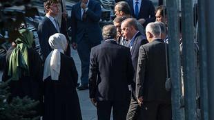 İstanbul'da kritik zirve ! AK Parti toplandı...