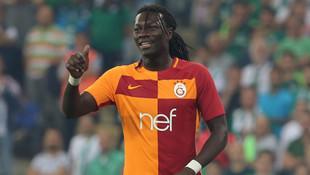 Gomis Fenerbahçe'nin golcülerini katladı
