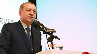 Erdoğan: ''Bir gece ansızın vurabiliriz...''