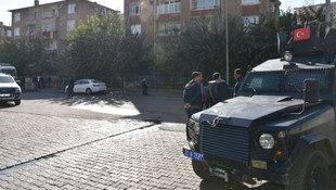 Diyarbakır'da uzman onbaşıya hain pusu !