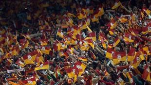 Galatasaray derbide 8 milyon lira kazandı