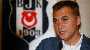 Fikret Orman: ''Beşiktaş'ın olmadığı maç derbi değildir''