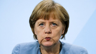 Almanlar, Merkel'in ''Türkiye'' sözlerine kulak asmadı !