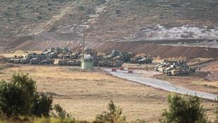 Suriye'den Türkiye'ye küstah suçlama