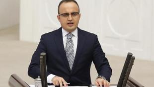 AK Partili Turan'dan ''istifa'' açıklaması