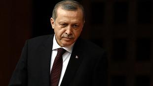 Erdoğan'dan istifalar sonrası açıklama